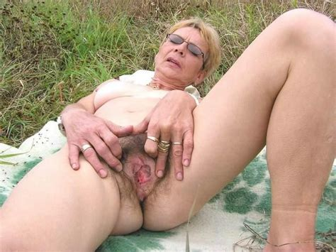 In Gallery Ugly Skinny Granny Picture