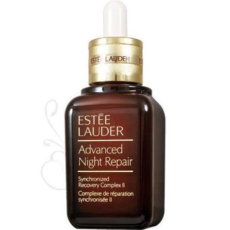 Estee Lauder Repair Serum estee lauder advanced repair ii 30ml serum pachnide蛯ko