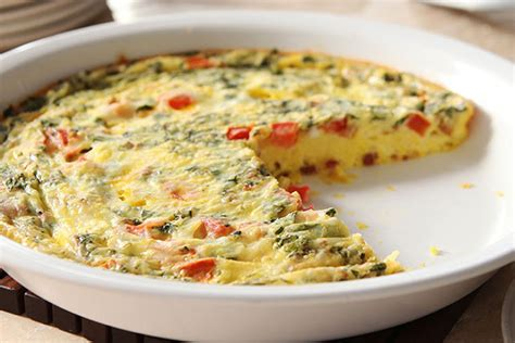 Ina Garten Chicken Casserole by Easy Oven Frittata Recipe Kraft Canada
