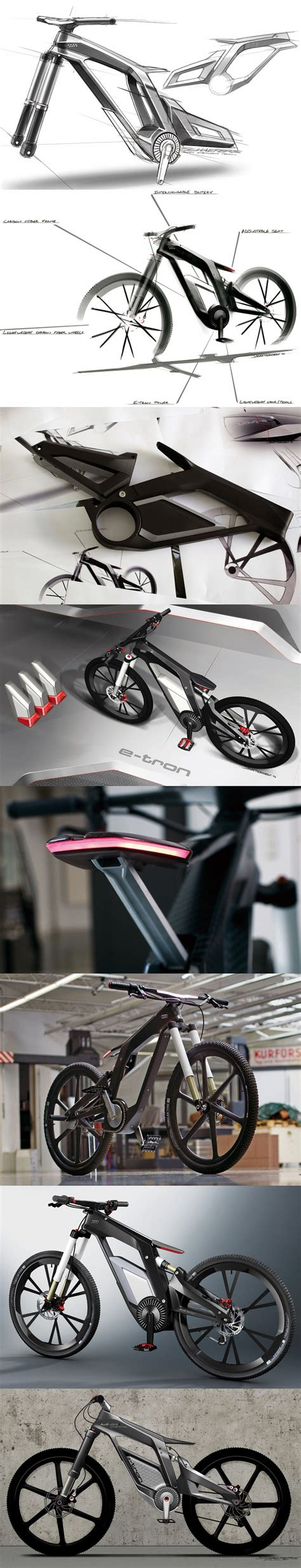 Audi Worthersee E Bike Price 1000 Ideas About News On Doctor Oz