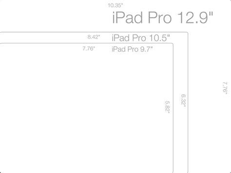 ipad pro screen dimensions malcontent comics