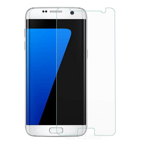 Samsung Galaxy Megai9150 Tempered Glass Smile mini smile tempered glass screen protector for samsung galaxy s7 edge free shipping dealextreme