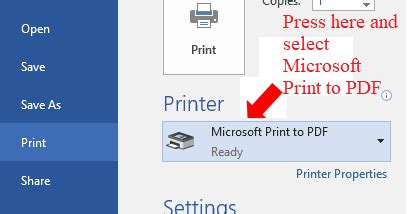 convert pdf to word in windows 10 solved convert word to pdf in windows 10 computer and