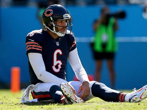 jay cutler benched it would cost the bears a fortune to cut jay cutler
