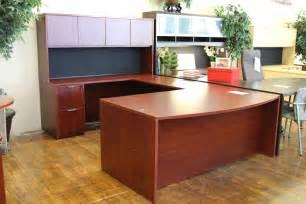 Home Office U Shaped Desk Cool Home Office U Shaped Desk Radioritas