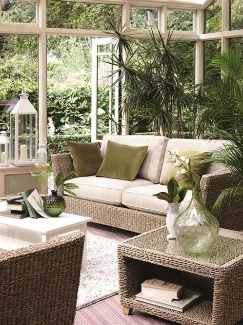 tendencias de decoracion tropical en pinterest revista
