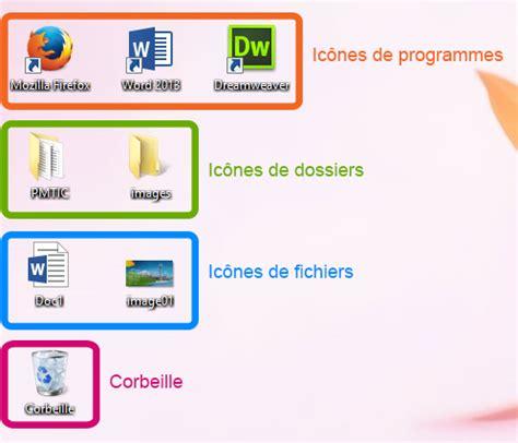t駘馗harger icone bureau windows 7 le bureau pmtic