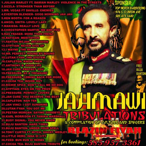 cocoa tea good life free mp3 download jahmawi tribulations reggae culture and singers hosted