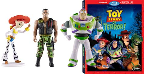 Toy Story Giveaways - toy story of terror giveaway banner