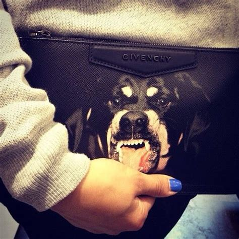 Clutch Pouch Fashion Angry 6866 1 34 best images about rottweiler accessories on