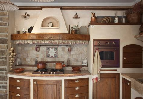 Cucine In Muratura Piccole by Cucine In Muratura Piccole Dimensioni Le Migliori Idee