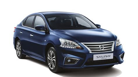 nissan sylphy price nissan singapore innovation that excites