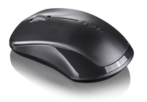 Mouse Wireless Rapoo 1620 rapoo 1620 wireless optical mouse black elive nz