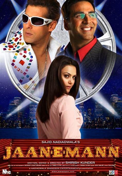film india mann bahasa indonesia jaan e mann