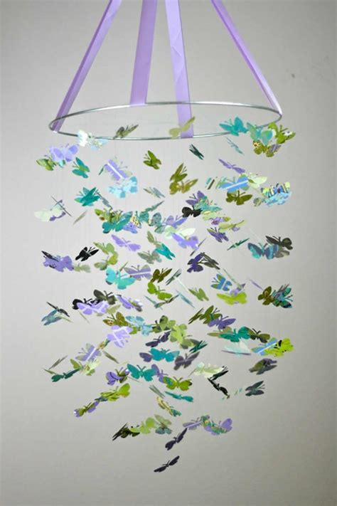 How To Make A Paper Butterfly Chandelier - top 10 pictures of the week mobile