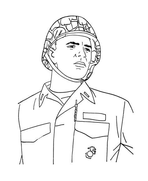 army coloring pages  print coloring home