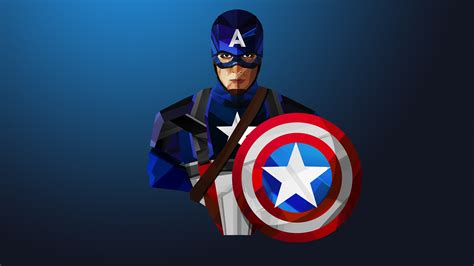 captain america tablet wallpaper wallpaper captain america artwork hd creative graphics