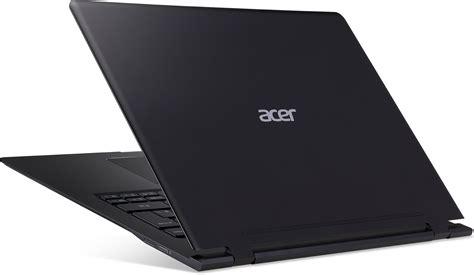 Modem Laptop Acer acer s new 7 gets 14 inch display lte modem becomes thinner pricier