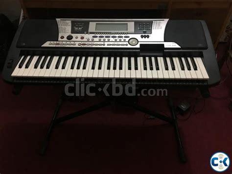 Keyboard Yamaha Seri E Yamaha Psr 500 Series Keyboard Clickbd
