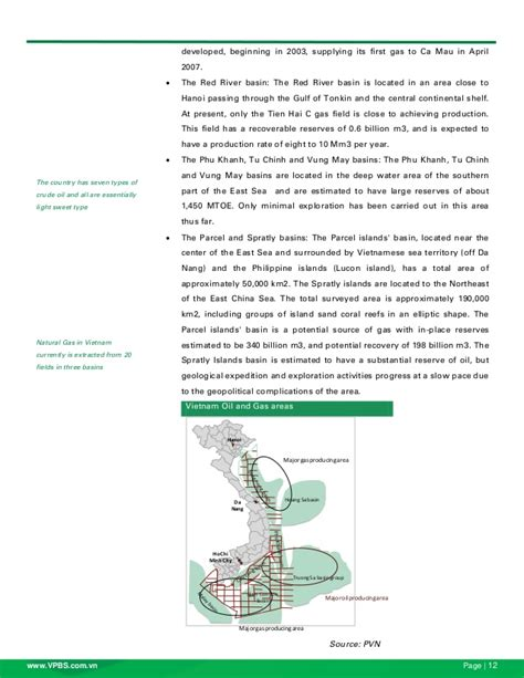 Mba In Gulf In And Gas by Vn And Gas 2014 Pdf