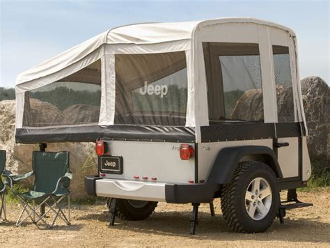 trailer road jeep mopar road cer trailer