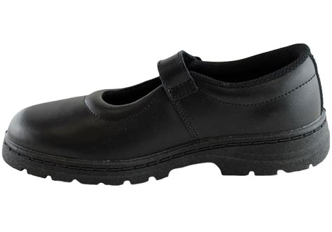 grosby shoes grosby ruler womens leather school shoes brand house direct