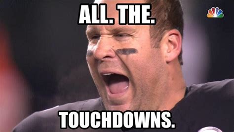 Ben Roethlisberger Memes - the many faces of pittsburgh steelers ben roethlisberger