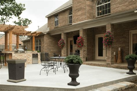 patios pergolas decks around bentonville rogers