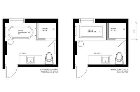 10 By 8 Floor Plan - 8 by 10 bathroom floor plans moviepulse me