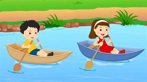 row row row your boat lyrics little baby bum row row row your boat nursery rhyme youtube