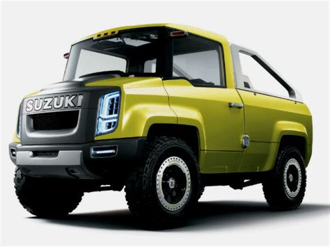 suzuki truck maruti suzuki mini truck production plans drivespark