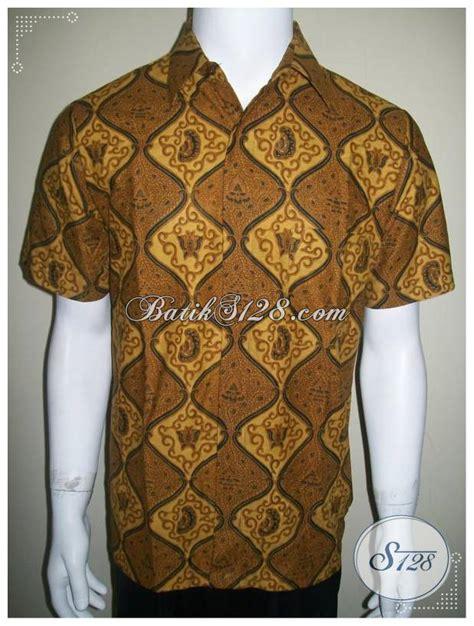 Hem Batik Lawasan kemeja batik lawasan baju batik pria 2013 hem batik