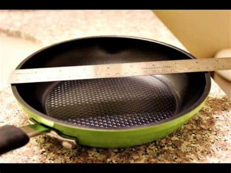 100 Ceramic Frying Pan - green earth textured ceramic nonstick frying pan 100