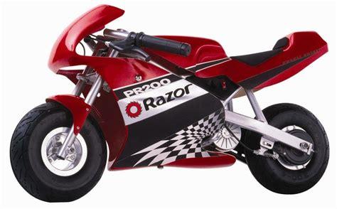 razor motocross bike kids electric motorcycle razor