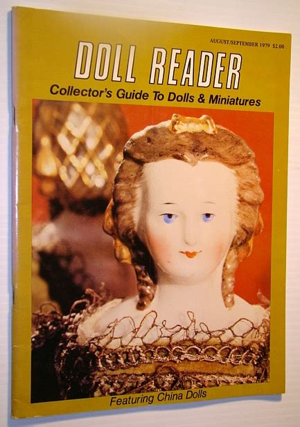 china x doll reader vintagemagazines specialists in used and out