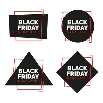 canva black friday circle logos design pertamini co