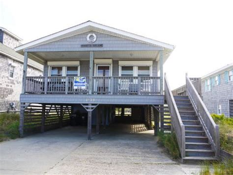 special offers on outer banks vacation rentals