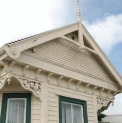 eaves and gables original details branz renovate
