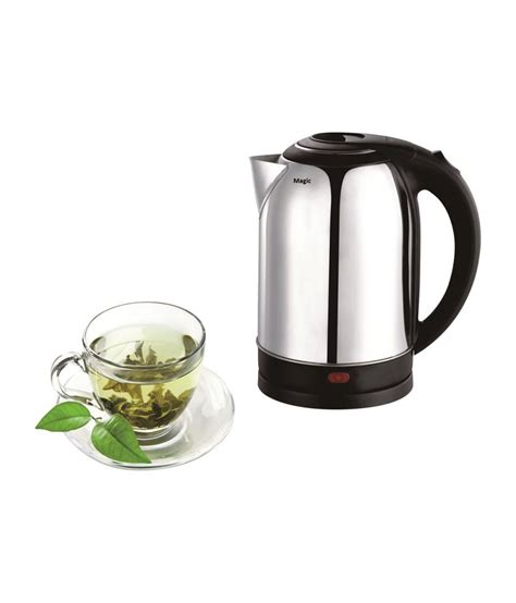 K104 Kitchen magic surya 1 8 litres k104 electric kettle price in india