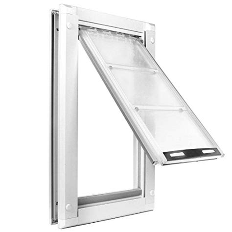 patio pacific door patio pacific endura flap door mount pet door new ebay