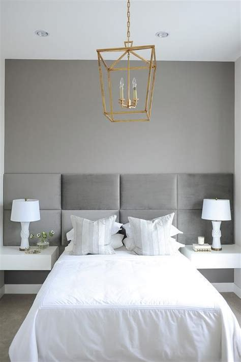 floating headboard best 25 floating headboard ideas on pinterest