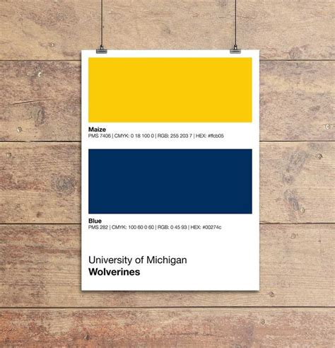 michigan wolverines colors 28 best images about cave on pittsburgh