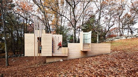 coole outdoor möbel it s always playtime at five fields play structure by