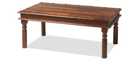 Sheesham Coffee Tables Jali Sheesham 110 Cm Thakat Coffee Table Quercus Living