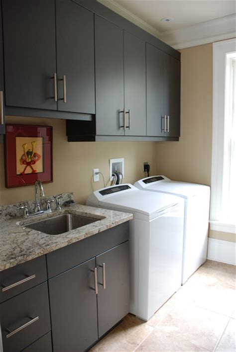 Grohe Kitchen Sink Faucets by Laundry Room Modern Laundry Room Charleston By