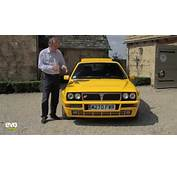 Lancia Delta Integrale Evo II  YouTube