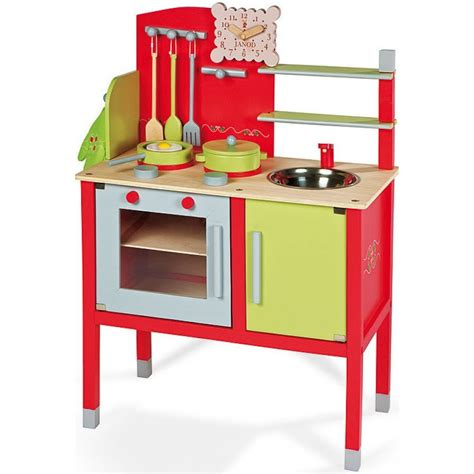 ma s 233 lection de cuisine enfant en bois pour imiter les