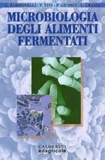 alimenti fermentati microbiologia degli alimenti fermentati zambonelli carlo