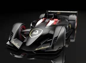 Lamborghini Perdigon Price Lamborghini Pml F Formula 1 Concept Gear Patrol