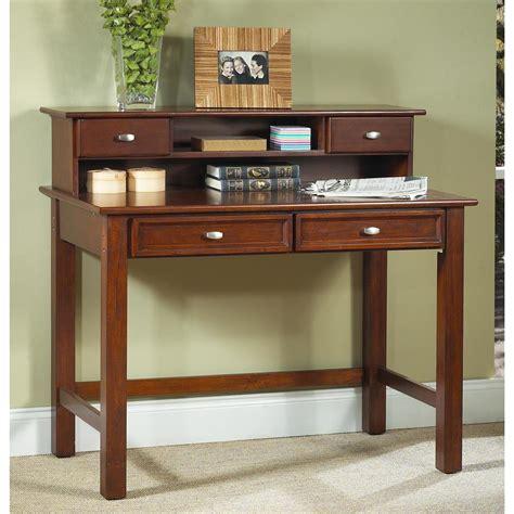 Home Styles Hanover Student Desk Corner Wing 143087 Corner Student Desk